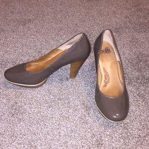 Sofft heels size 7